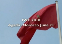 IWC 2010 Morocco June 21