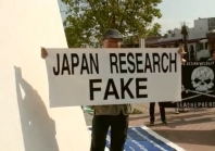 Japan Research is Fake!