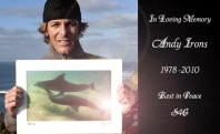 RIP Andy